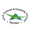 member Irish Caravan & Camping Council